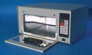 UV Bench Top Curing Chamber